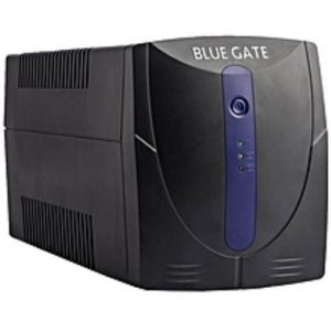 Blue Gate 1.53KVA UPS (Uninterupted Power Supply) With Surge Protecton.