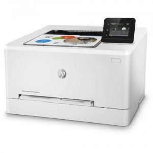 Hp Color LaserJet Pro M254dw 2-Sided Printing Printer
