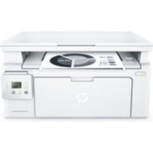 Hp Laserjet MFP M130A Printer. (Print + Scan + Photocopy)