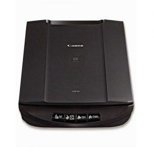 Canon Scanner LiDE 120- Black