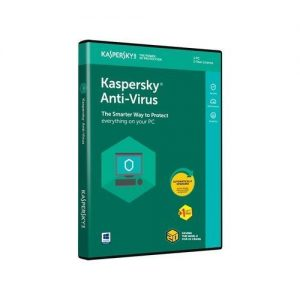 Kaspersky Internet Security Single User