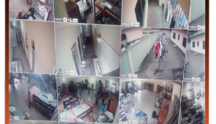 Albesta Academy Lekki – CCTV Projects
