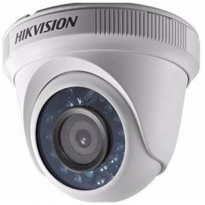 HikVision Camera Day & Night Indoor 2.8mm Turbo HD DOME 720P Camera
