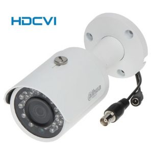 Dahua 2mp Hdcvi Bullet Cctv Camera