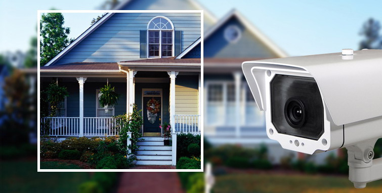 why you need CCTV in your home