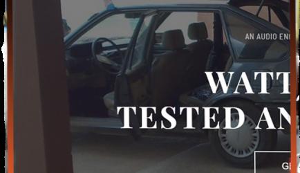 Wattmatepro- Web design and development