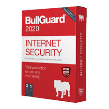 Bullguard Internet Security -1Yr Subscription/(3 Users)